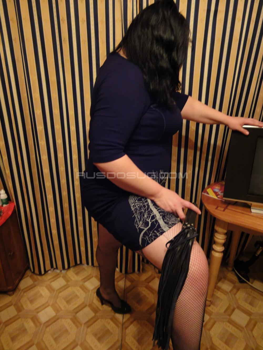 Услуги строгой госпожи ростов 5 фотография
